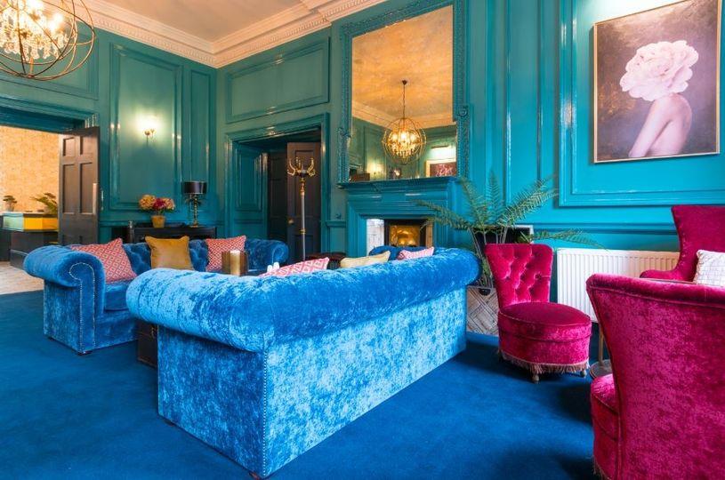 Hallgarth Manor Hotel 26