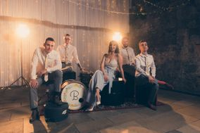 The Botanicals - Wedding & Party Band