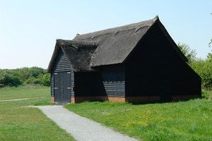 Wat Tyler Country Park 3