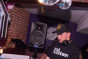 Paul Hutchinson DJ