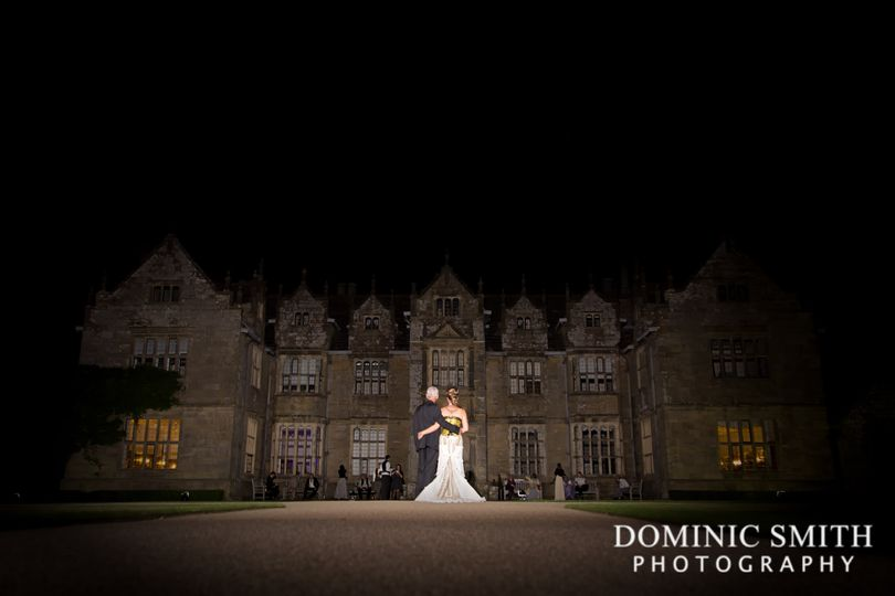 Wakehurst Place wedding