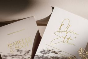 Luxury Stationery