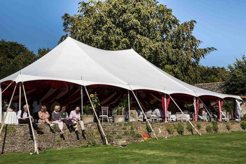 Painswick Lodge 13