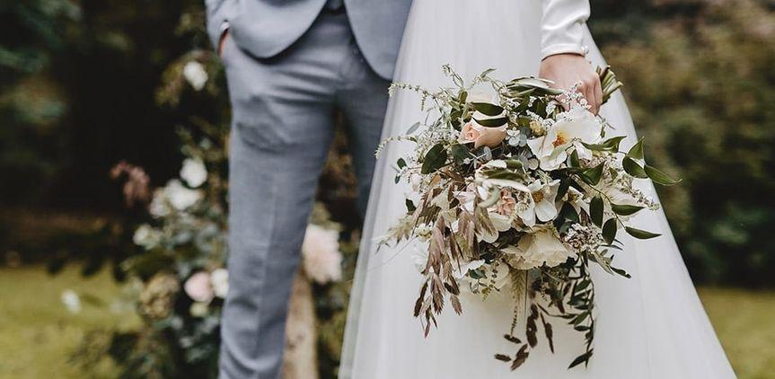 Treseren bouquet