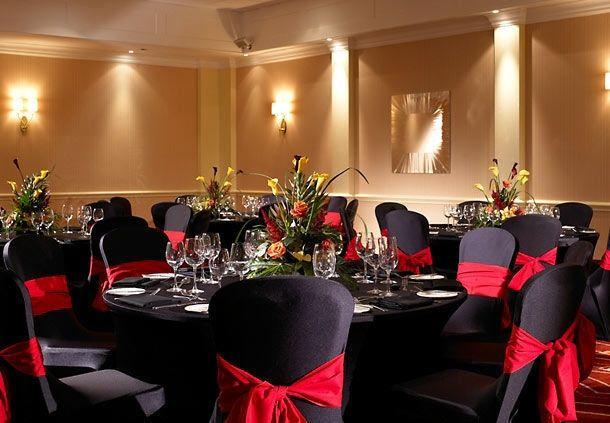 Heathrow Windsor Marriott Hotel 1