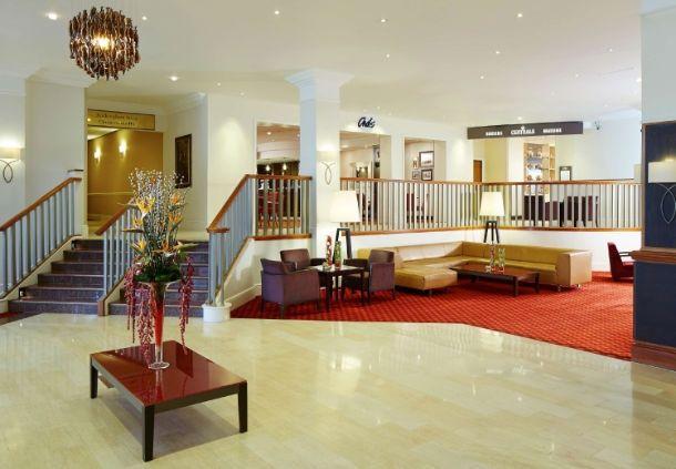 Heathrow Windsor Marriott Hotel 3