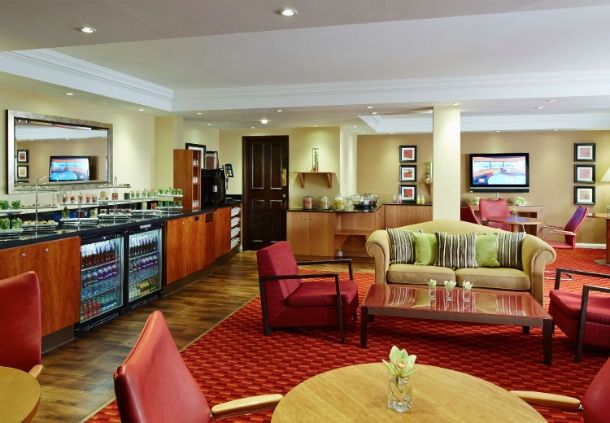 Heathrow Windsor Marriott Hotel 2