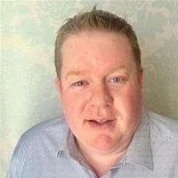 Keith Stephenson