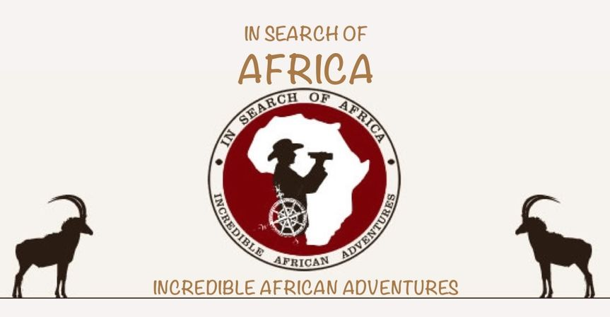 Honeymoons In Search Of Africa  2