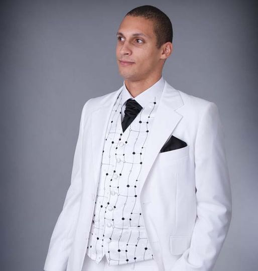 White 20wedding 20suit