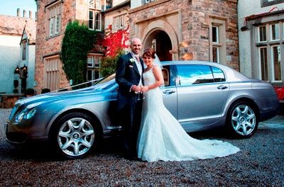 Cars and Travel Malvern Wedding Cars 3