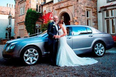 Cars and Travel Malvern Wedding Cars 3