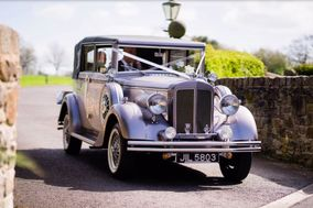 Malvern Wedding Cars