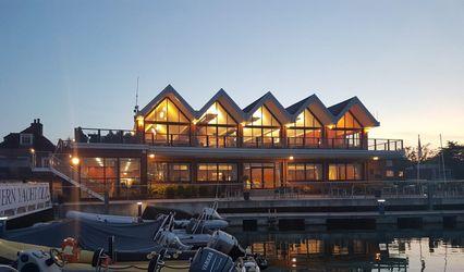 Royal Southern Yacht Club 1
