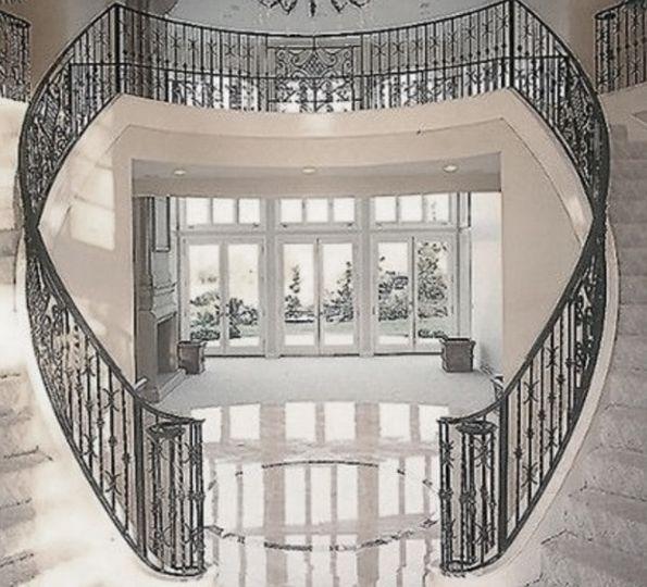 Staircase Reception
