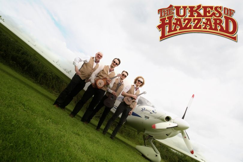 Music and DJs The Ukes of Hazzard 2
