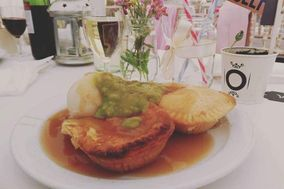The London pie and mash company limited