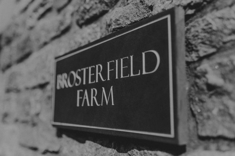 Brosterfield Farm 2
