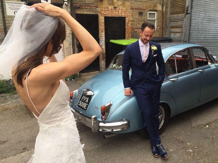Wedding Cars Morse Wedding Car Hire 24