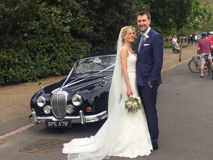 Wedding Cars Morse Wedding Car Hire 33