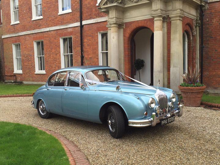 Wedding Cars Morse Wedding Car Hire 37