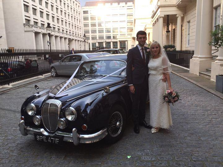 Wedding Cars Morse Wedding Car Hire 41