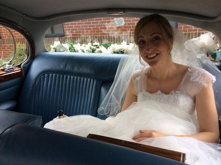 Wedding Cars Morse Wedding Car Hire 43