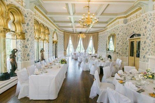 Rushpool Hall Hotel 1