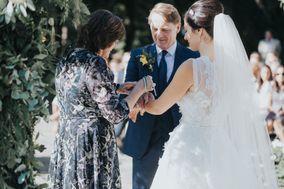 Susan Foxall Celebrant Ceremonies