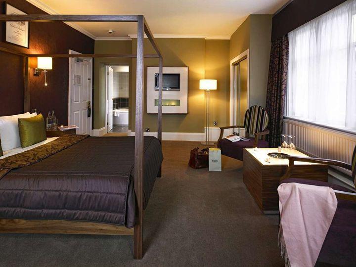 Hallmark Hotel Derby Midland 14