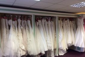 Create Your Day - Bridal Boutique