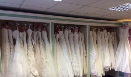 Create Your Day - Bridal Boutique 1