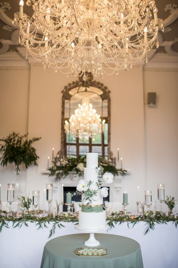 Decorative Hire Ambience Venue Styling Suffolk 21