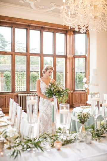 Decorative Hire Ambience Venue Styling Suffolk 27