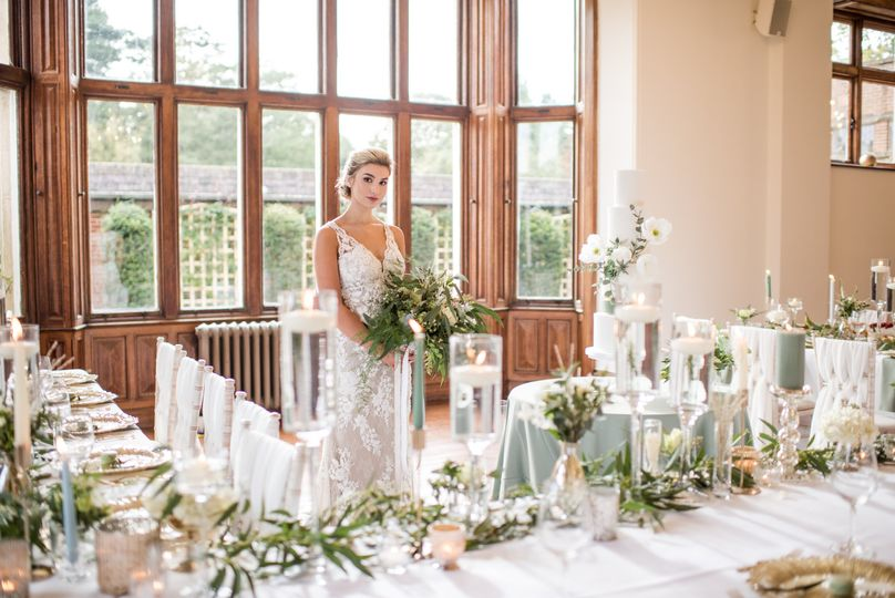 Decorative Hire Ambience Venue Styling Suffolk 28