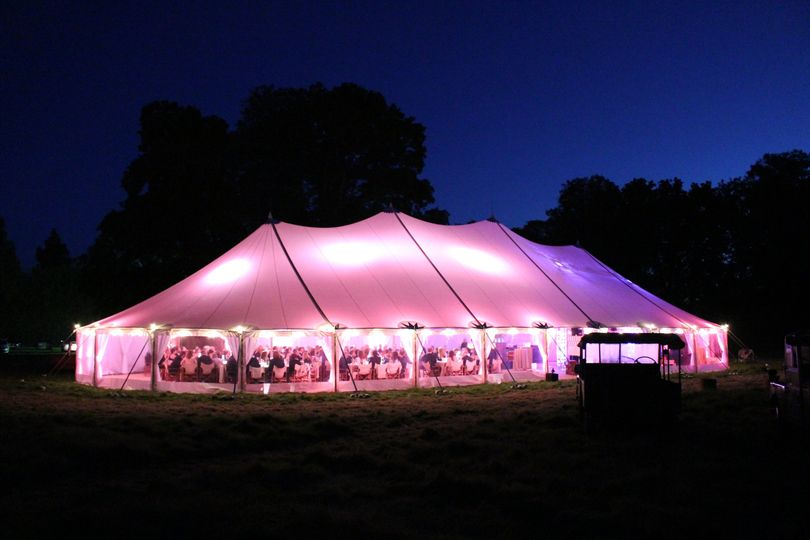 Marquee Hire The Sail Tent Company 12
