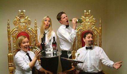 Bravo Singing Waiters