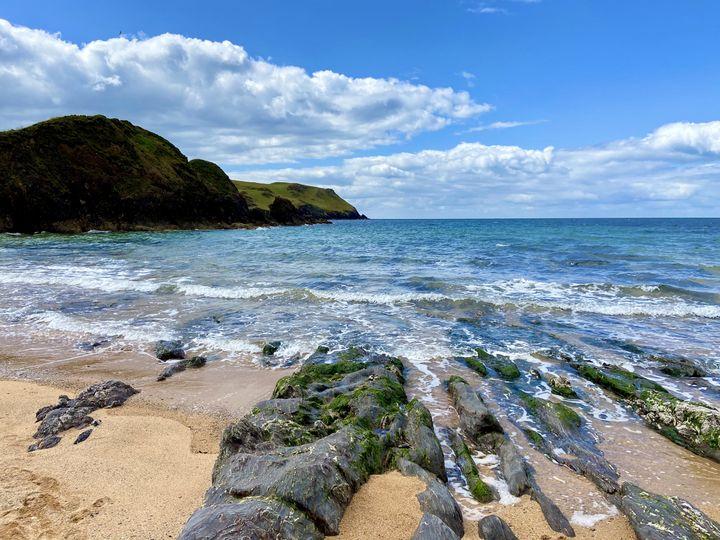 Stunning locations in Devon