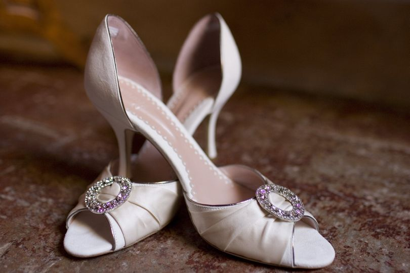 Emmy shoes