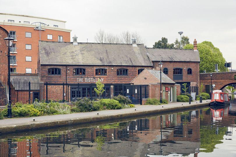 The Distillery 26