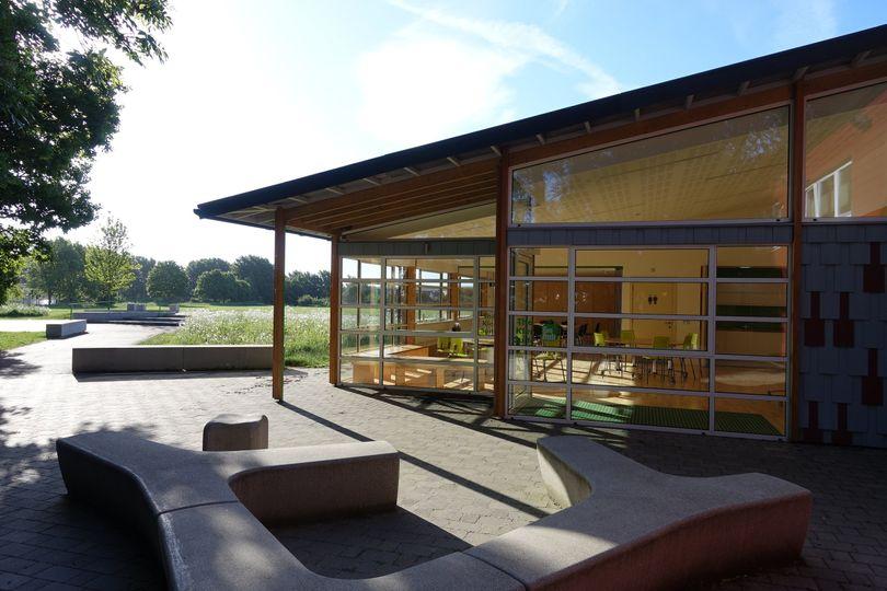 Gamlingay Eco Hub 16