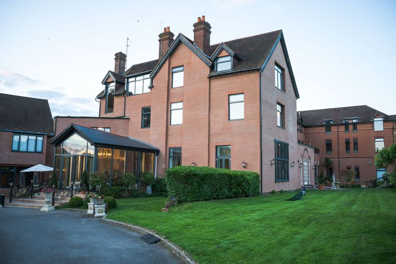 Guildford Manor Hotel & Spa 50