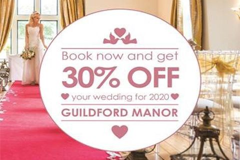 Guildford Manor Hotel & Spa 73