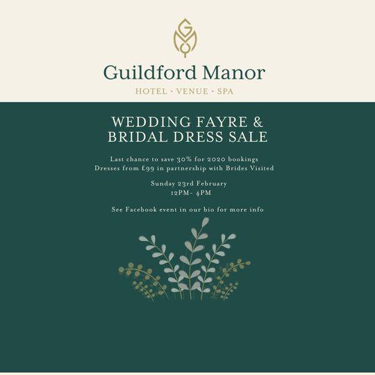 Guildford Manor Hotel & Spa 74