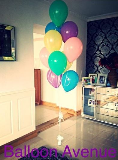 balloon avenue 007 4 110259