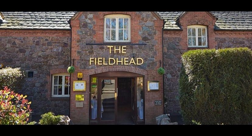 The Fieldhead Hotel 10