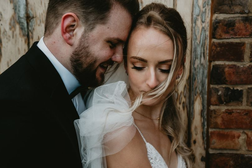 Photographers Louise Cuppello - An intimate moment
