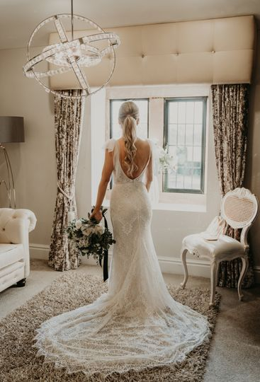 Photographers Louise Cuppello Beautiful bride