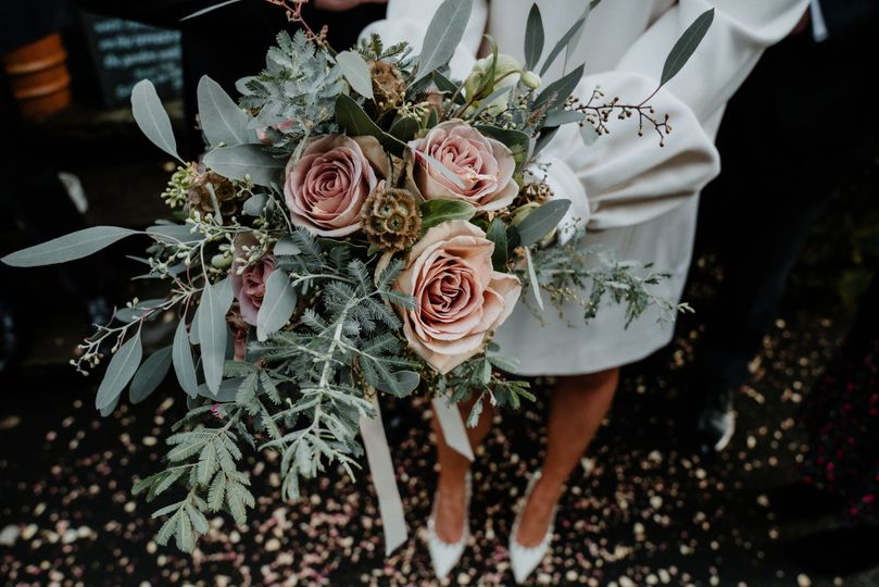 Photographers Louise Cuppello - Beautiful bouquet
