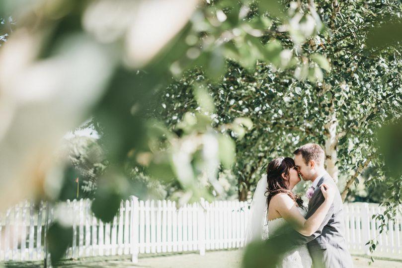 The Darenth Wedding Garden